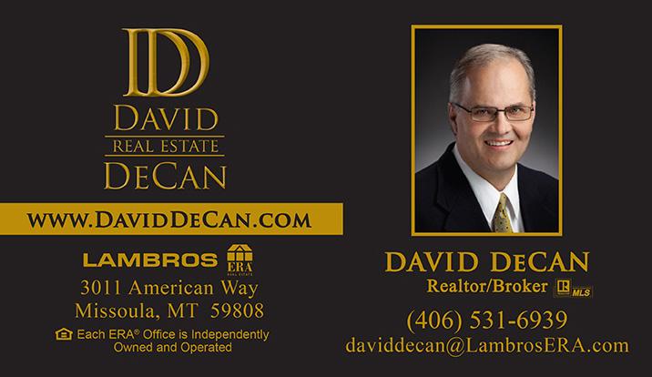 David DeCan